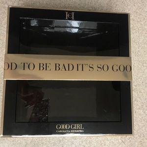 Carolina Herrera gift box